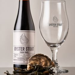 Oyster Stout • craftbeer